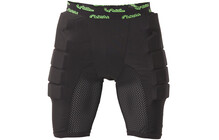 O'Neal Protective Shorts Men black